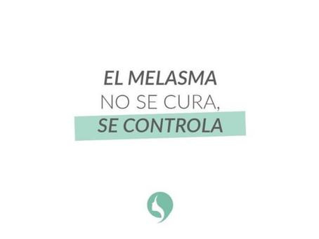 El Melasma