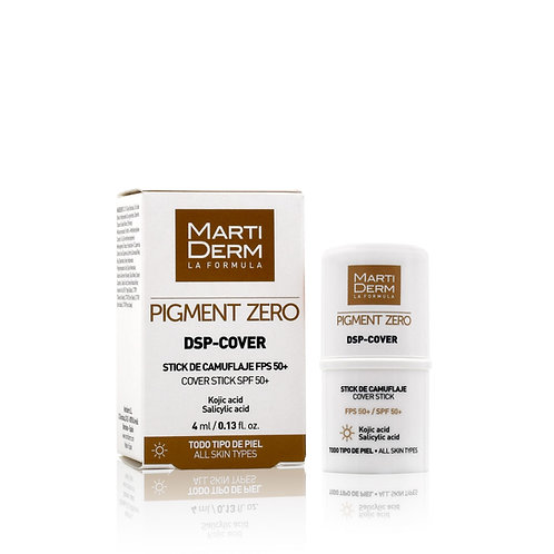 MD DSP -  PIGMENT ZERO COVER STICK