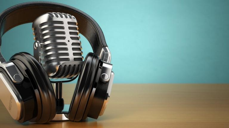 The Adana Grandison Podcast