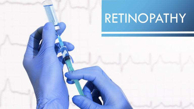 Diabetic Retinopathy: Screening As The Way Forward. (Memorial Lecture)