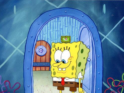Great Image of SpongeBob Squarepants Web 517