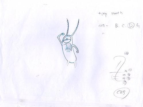 Plankton Production Drawing Web 536