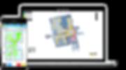 Laptop and phone Indoor netwrok coverage