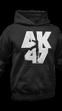 Ak47 Hoodie