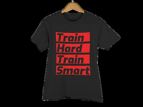 Train Hard Train Smart