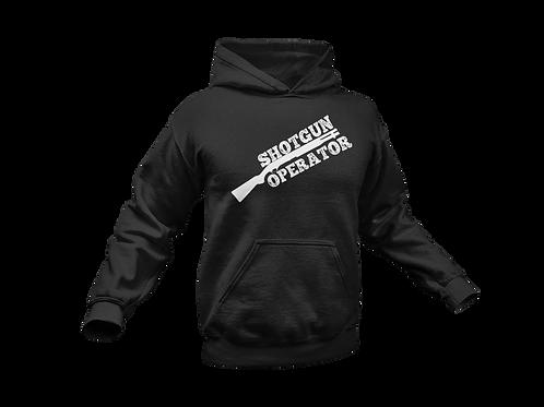 ShotGun Operator Hoodie