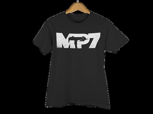 Mp7 Siluet