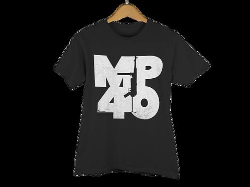 MP40 Siluet