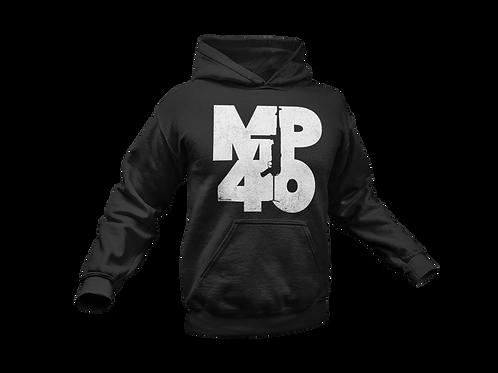 Mp40 Hoodie