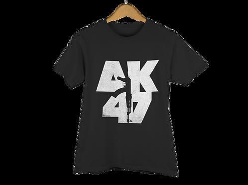 AK 47 Siluet