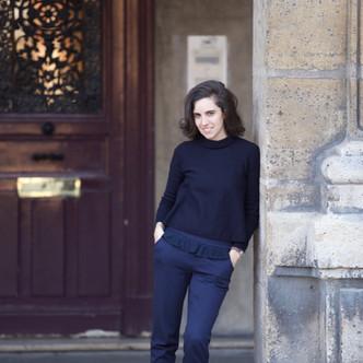 Interview: Cristina Mouraut, Commissaire-priseur.