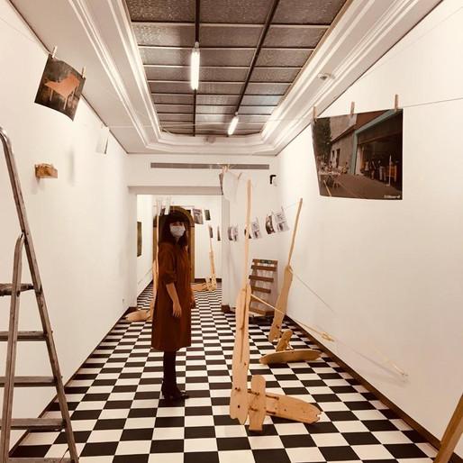Entretien avec Christel Tsilibaris, Curatorial Project Coordinator, Bozar.