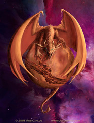 Mars Dragon