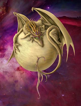 Venus Dragon
