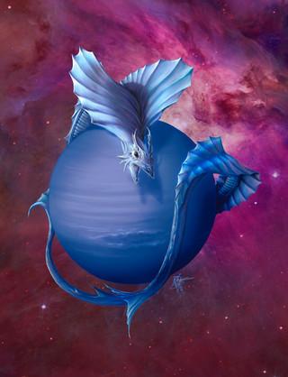 Neptune Dragon