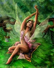 Waking Fairy