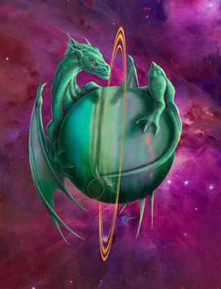 Uranus Dragon