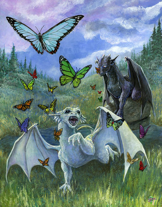 Chasing Butterflies 11x14.jpg