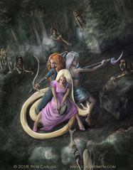 Z-Hunter Princesses