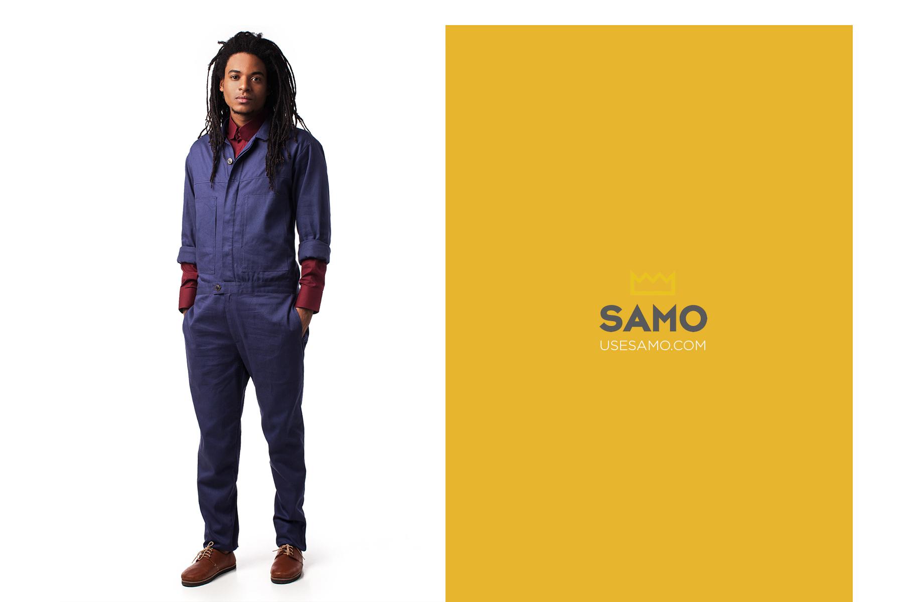 SAMO - winter 2013