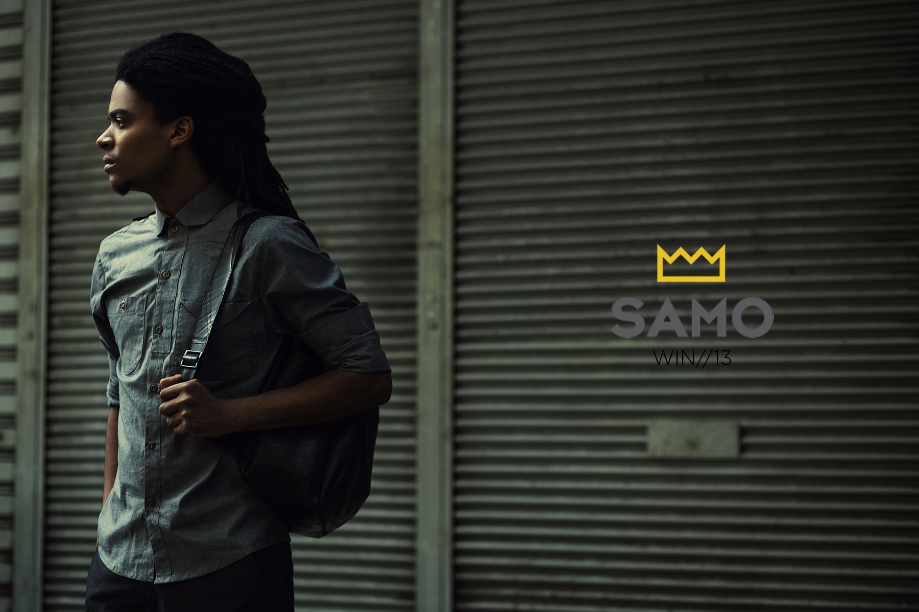 SAMO - winter13