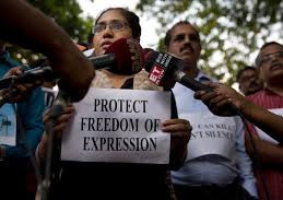Expressing Patriotism over Freedom of Speech and Expression: A Judicial Overreach by Supreme Court