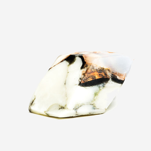 SoapRocks-Edelsteinseife, Marmor