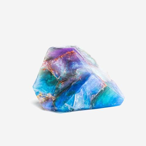 SoapRocks-Edelsteinseife, Opal