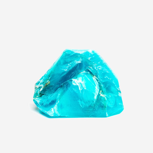 SoapRocks-Edelsteinseife, Blauer Achat