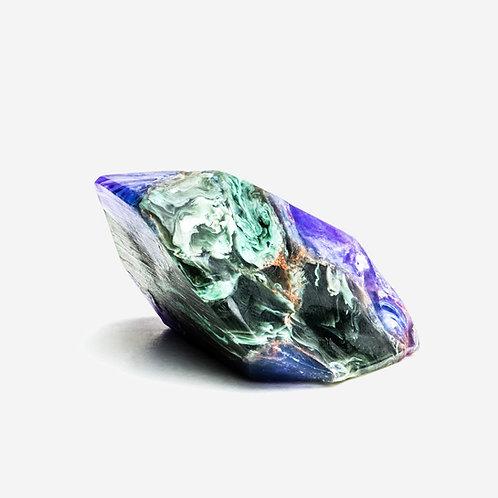 SoapRocks-Edelsteinseife, Azurit Malachit
