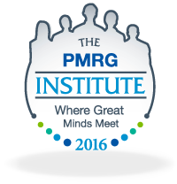 Visit us at the PMRG Institute