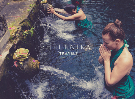 Explore Bali with Helenika Travels