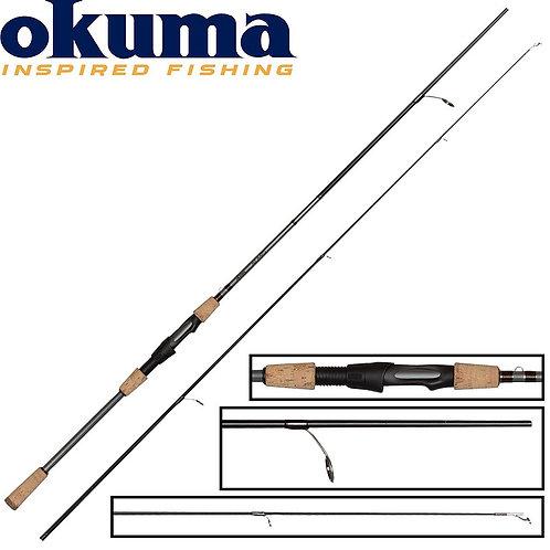 Спиннинг Okuma Alaris 258cm 20-60g Fast