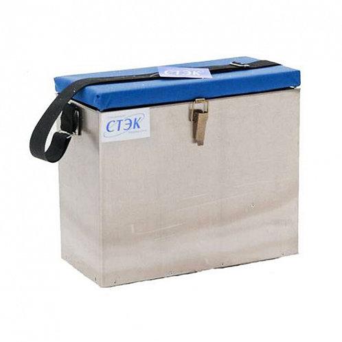 Ящик зимний Стэк Оцинкованный (23 литра)