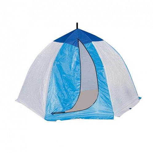 Палатка зимняя Стэк-зонт 3 (3-места)