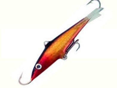Jurmu Kalaja вес 15 гр., длина 80 мм, цвет Verinen