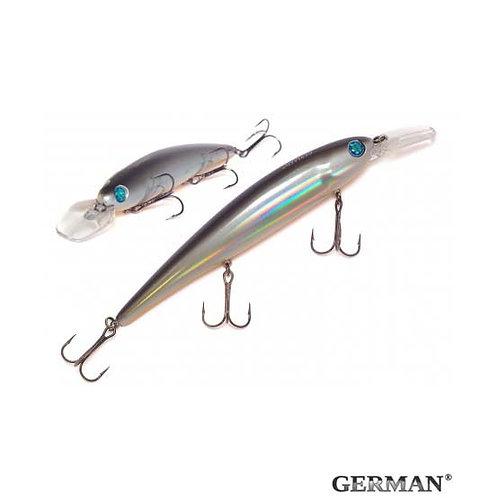 Воблер German GG Shoot 12 см., цвет C208