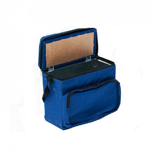 Ящик зимний Стэк Оцинкованный с сумкой (18 литров)