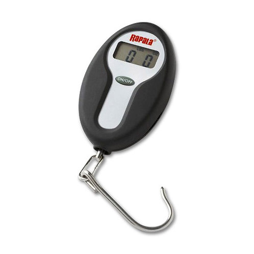Весы электронные Rapala RMDS-25