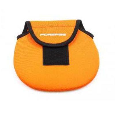 Чехол для катушки Forsage (225*170 RBS2-S-B) оранжевый Диаметр 170 mm