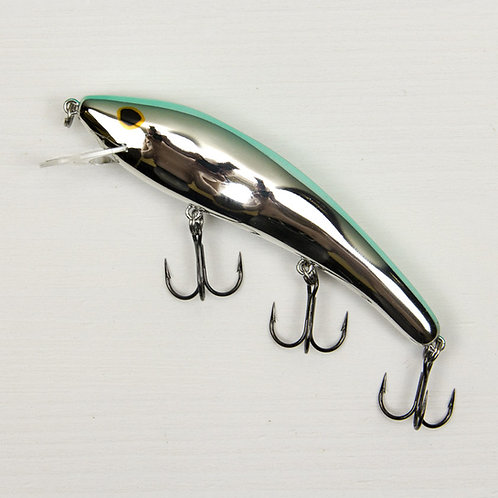 Cotton Cordell Ripplin Red Fin, цвет 006