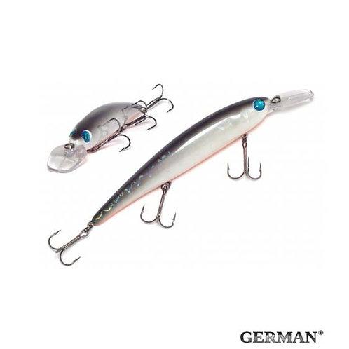 Воблер German GG Shoot 12 см., цвет C020