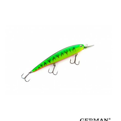Воблер German GG Shoot 12 см., цвет 102