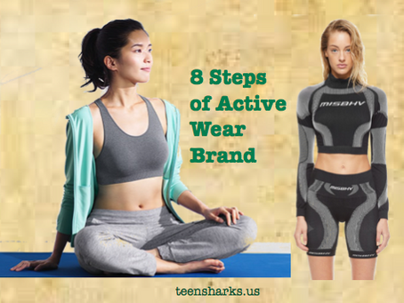 Starting an Active Wear Gym Wear Line - curated resource