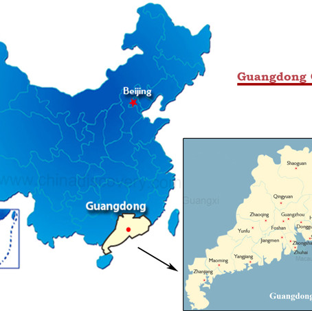 Top Prototyping Companies in Guangdong Province