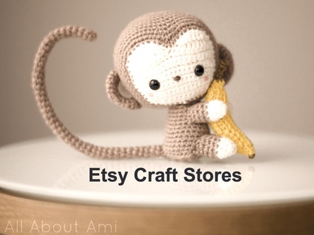 Top Craft Shops on Etsy: ranked list