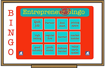 teensharks startup bingo startup idea strength checkup