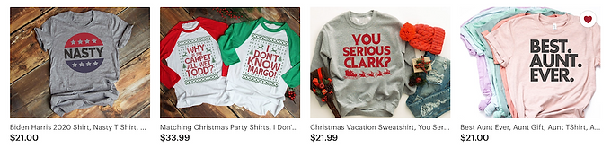 T-shirts, tee, t shirts, gifts