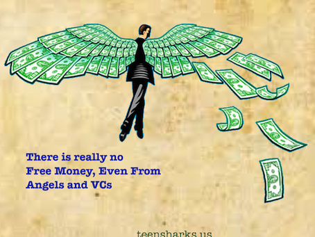 Having reviewed thousands of BPs as VC, some earnest advice to first time founders