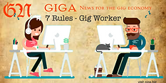 Seven areas to optimize your gig freelancer flow